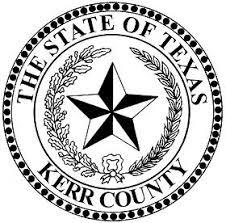 Kerr County Seal