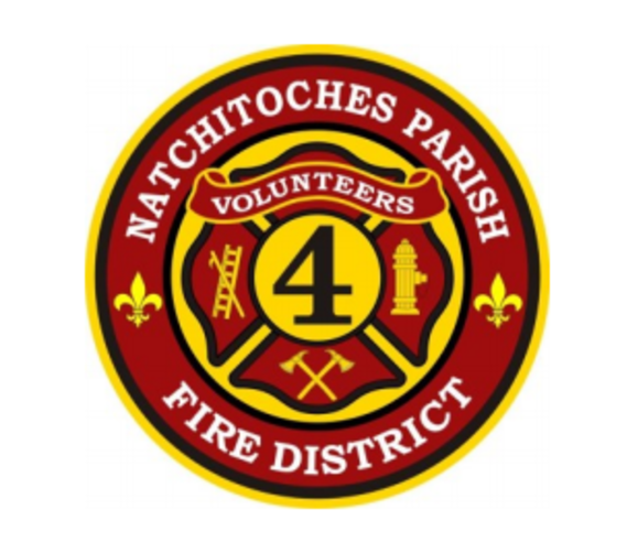 Natchitoches Fire Department District 4