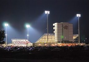 Royse City ISD FB Stadium
